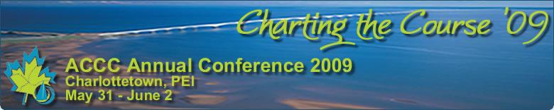 ACCC Annual Conference 2009