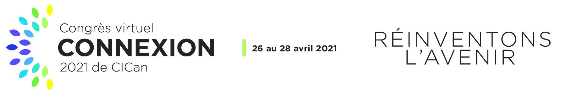Congrès 2021 de CICan CONNEXION