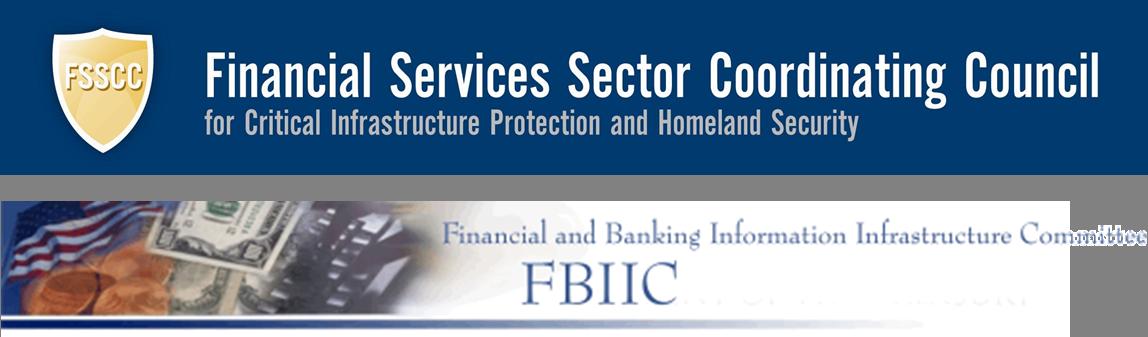FBIIC-FSSCC Joint Meeting
