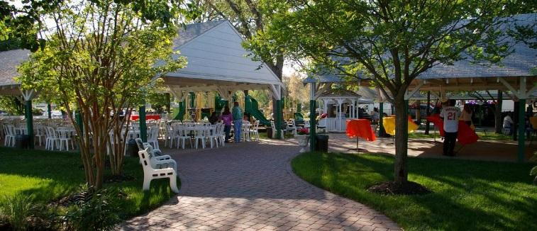 Kurtz Beach Pavilion