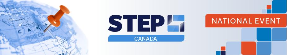 STEP Canada - Oct 4, 2019 - National Webcast