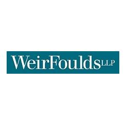 WeirFoulds CV