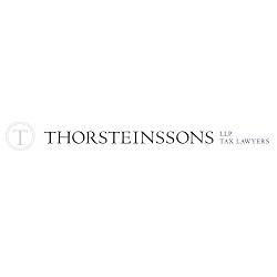 Thorsteinssons CV20