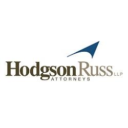 Hodgson Russ LLP CV20