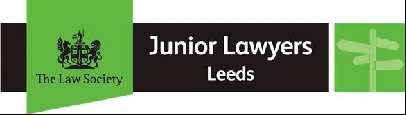 Law Society Junior Lawyers Leeds Logo