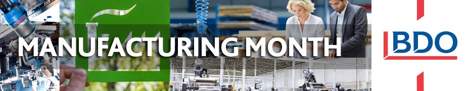 BDO Manufacturing Month
