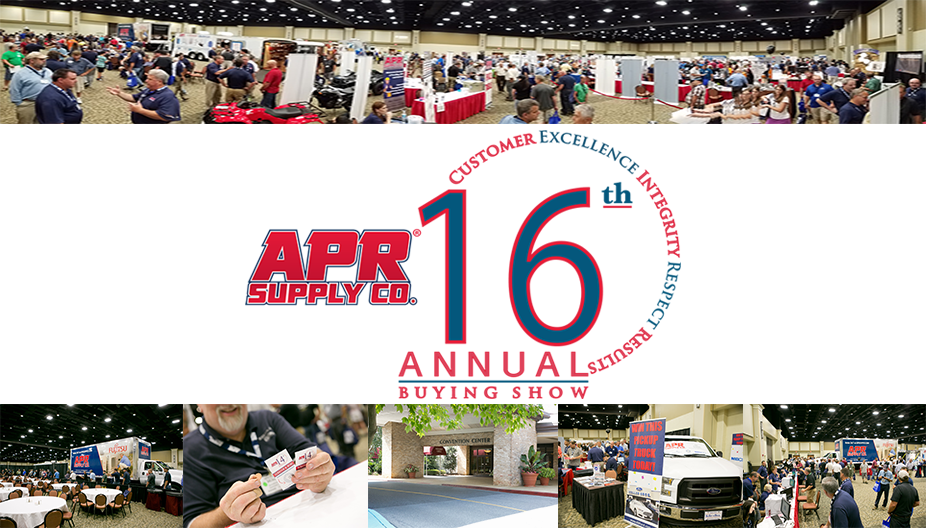 16th Annual Buying Show