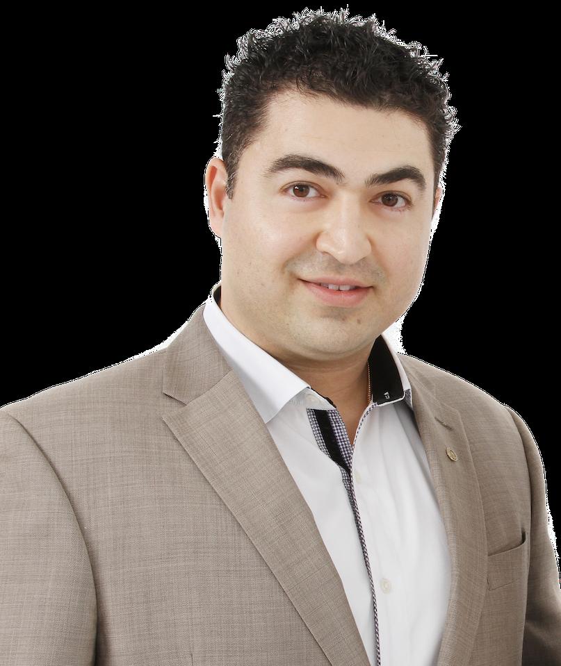 Dr. Omid Kiarash