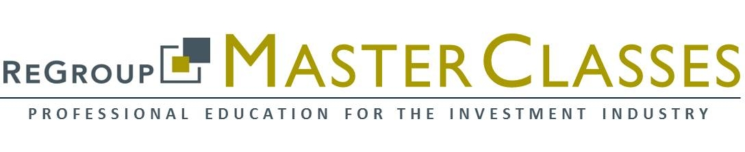 Master Classes Logo
