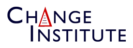 Change Institute Logo