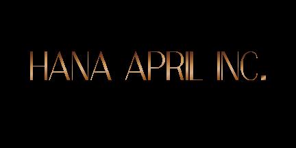 Hana_April_Inc_logo_copper-blk