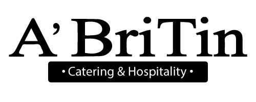 A'BritTin Logo