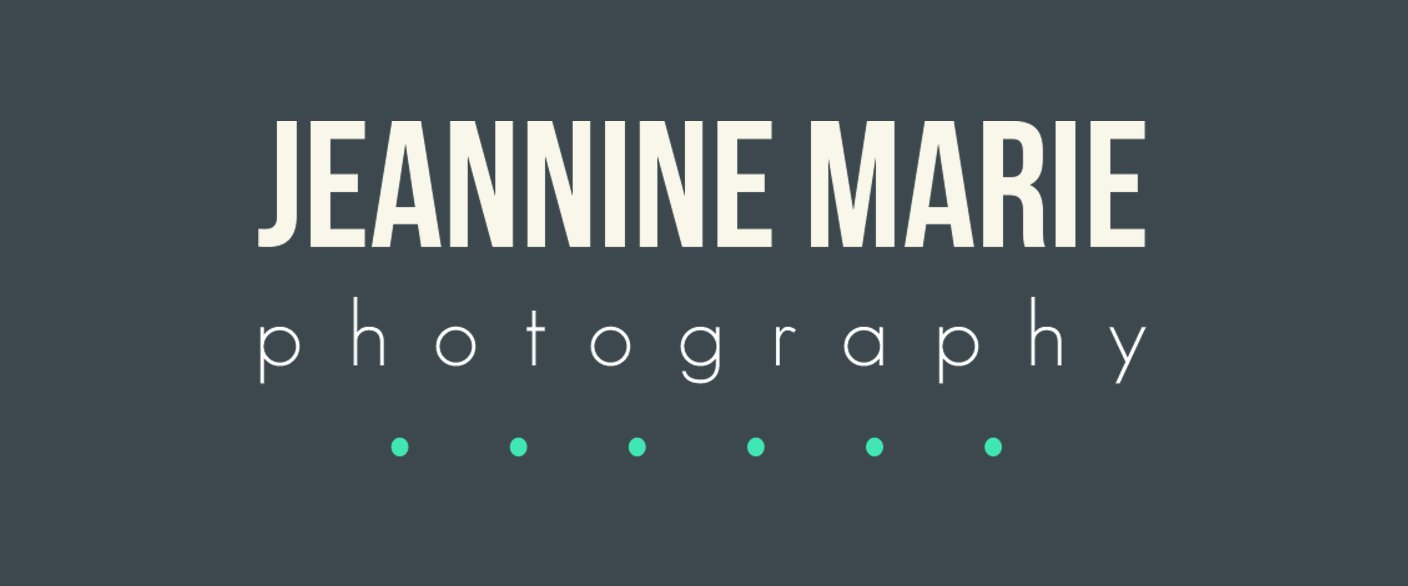 Jeannine Photography