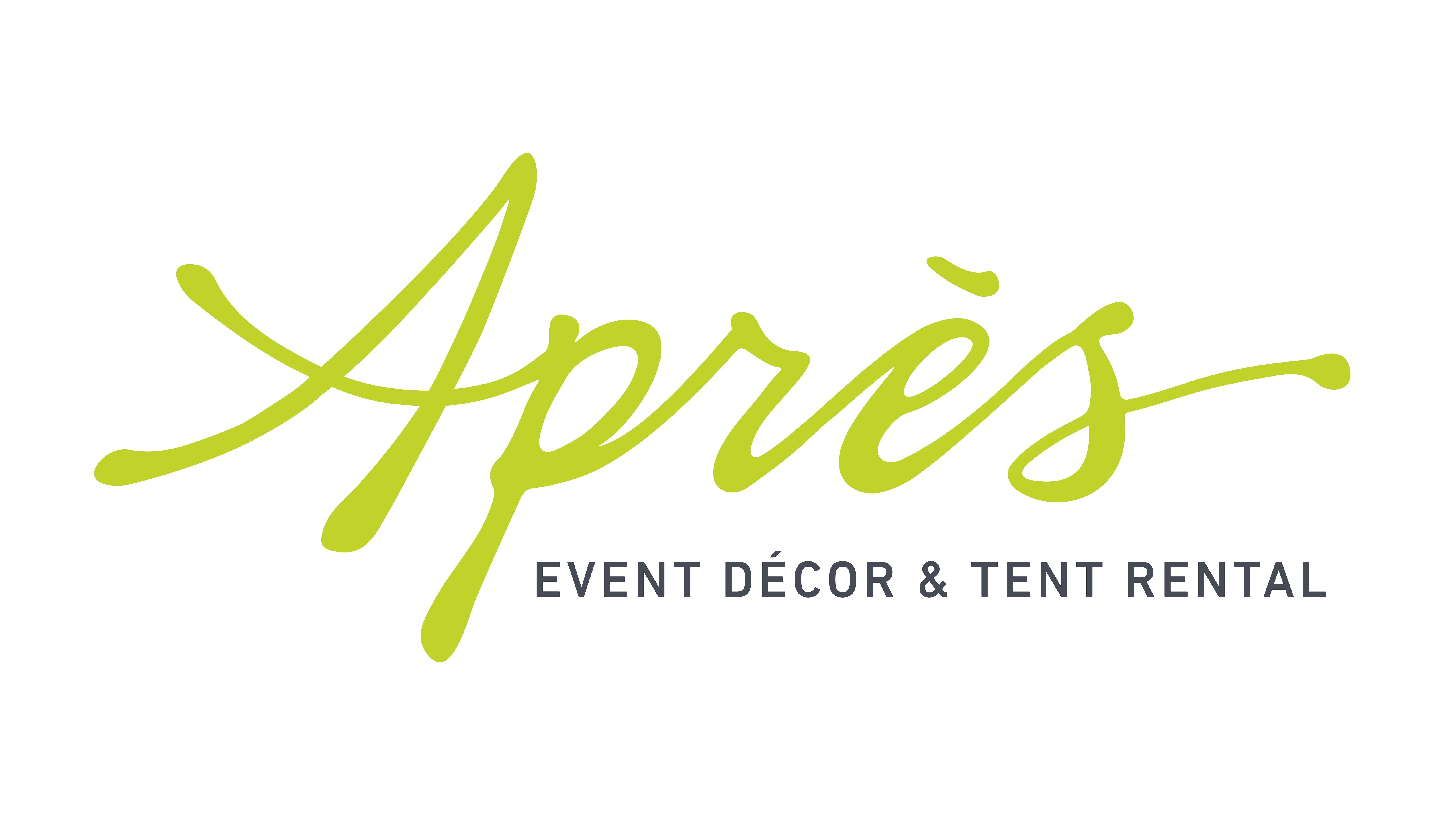 Apres Logo for Foyer TV