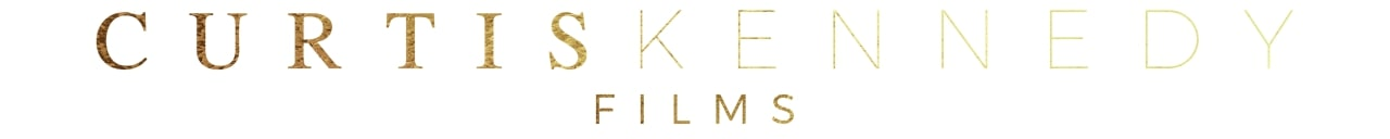 Curtis Kennedy Films Official Logo