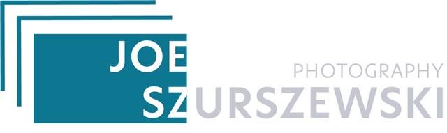 Joe Szurszewski Photography Logo