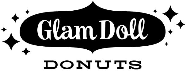 Glam Doll Donuts_Logo
