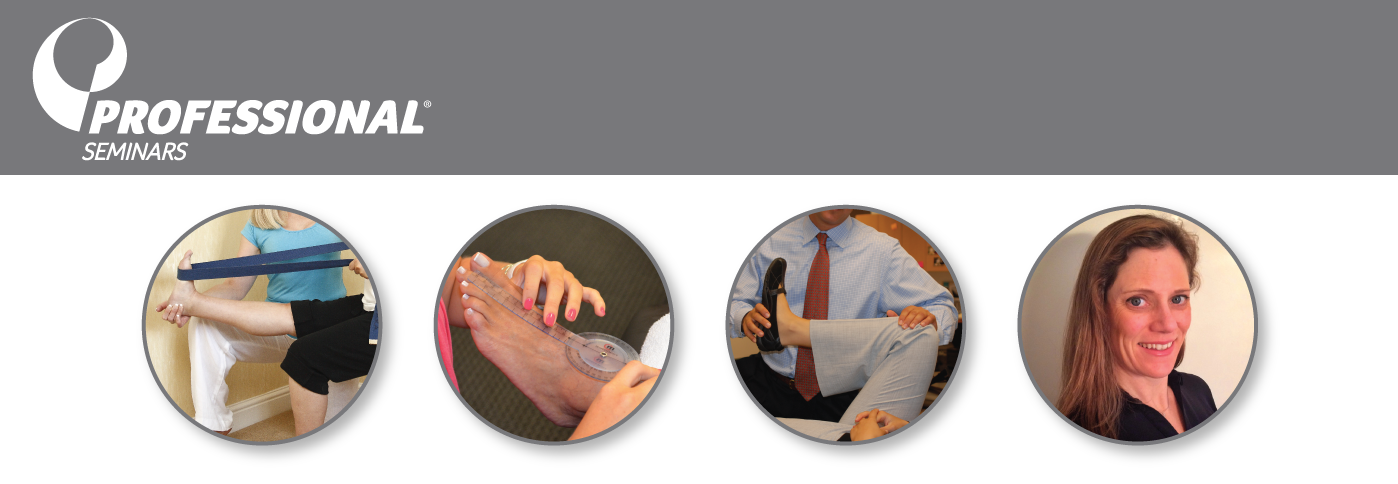 Restoring Functional Movement of the Lower Extremity