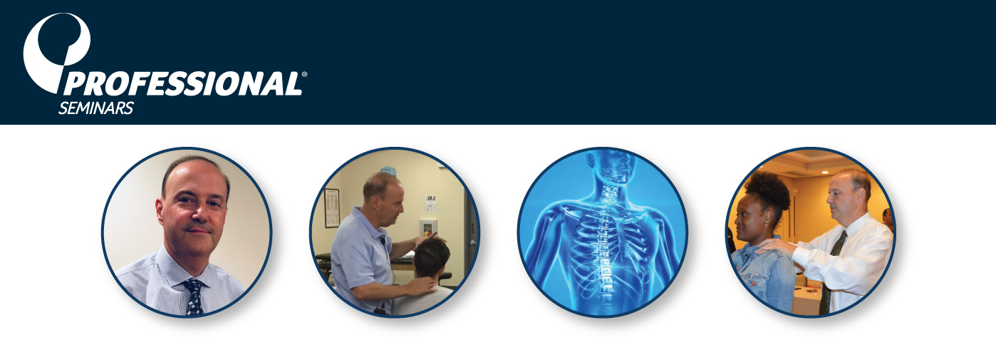 Evaluation and Treatment of the Cervical Thoracic Region: A Systematic Approach