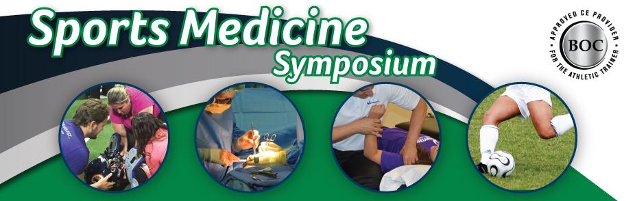 2017 Sports Medicine Symposium