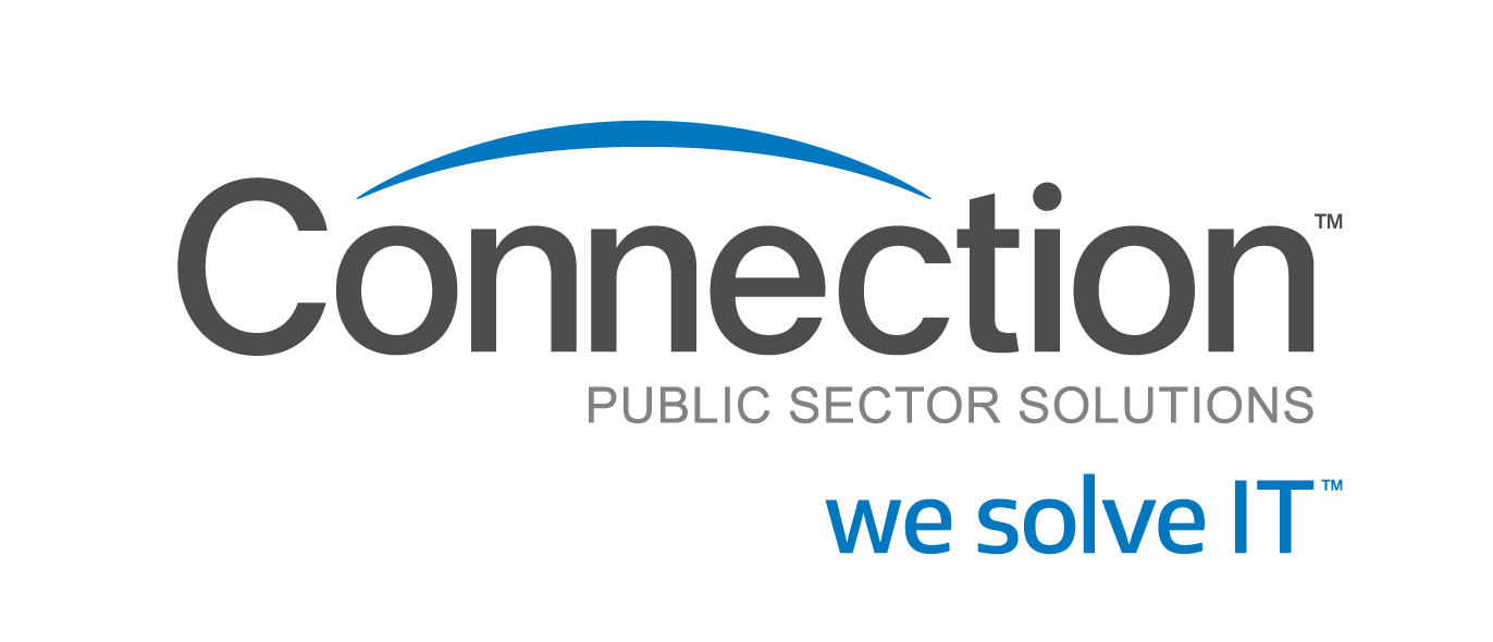 Connection Public Sector logo tall_4c