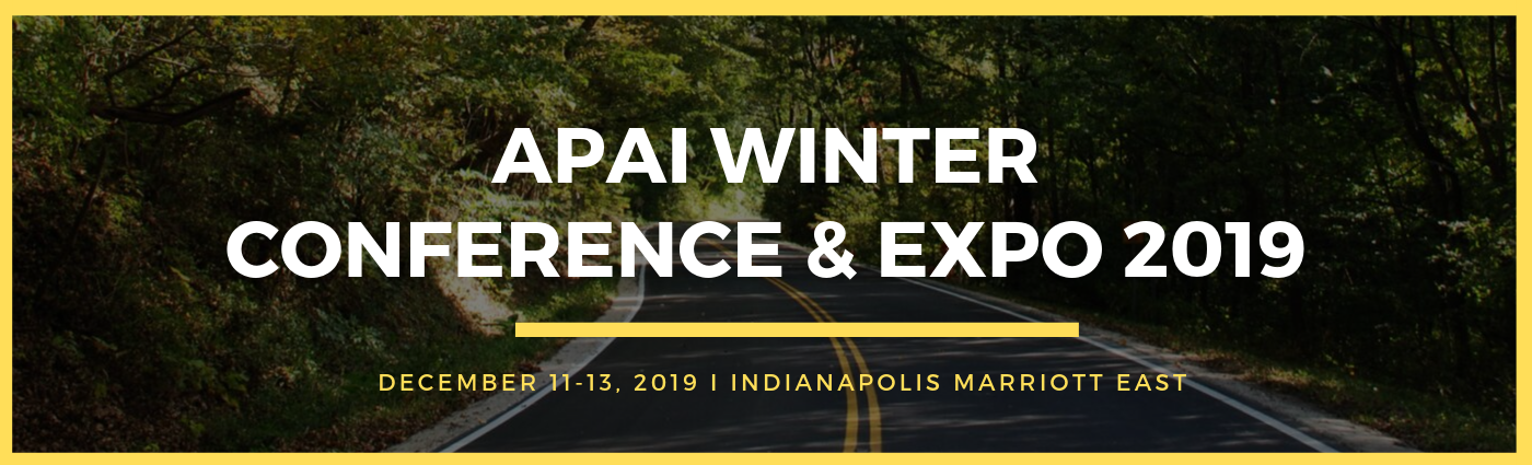 2019 APAI Winter Conference & Expo