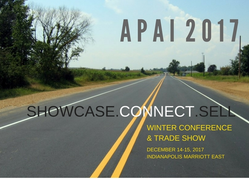 2017 APAI Annual Conference & Trade Show - Exhibitor & Sponsor Registration