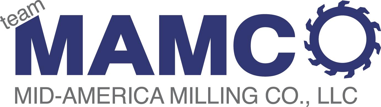 MAMCO Logo