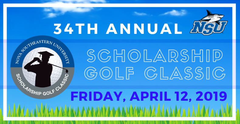 34th Annual NSU Scholarship Golf Classic