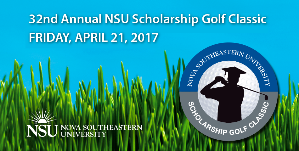 32nd Annual NSU Scholarship Golf Classic