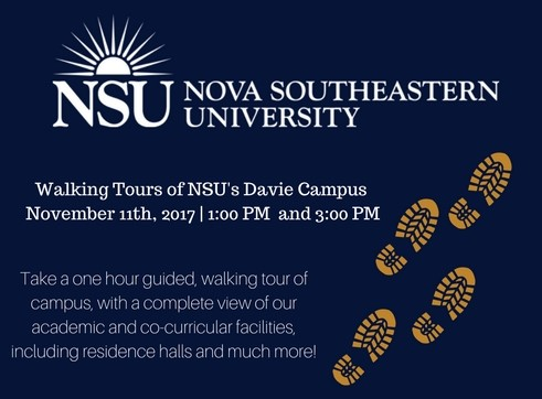 Copy of NSU Campus Tour
