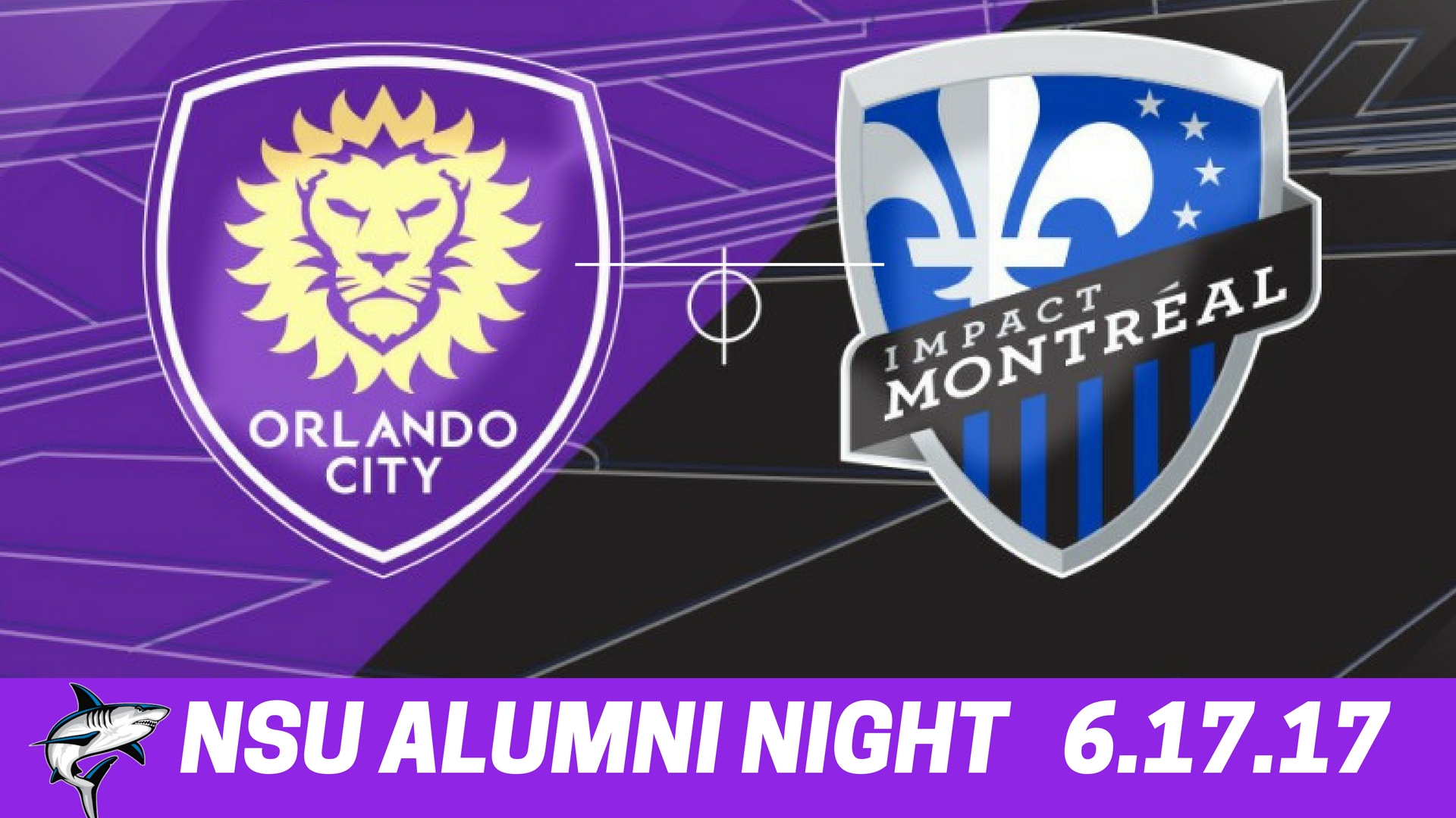 NSU Alumni Night with Orlando City Soccer Club
