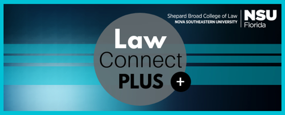 Law Connect Plus: CLE - Using Social Media to Grow Your Law Firm in the Digital Age