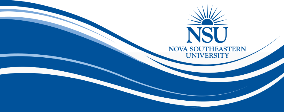 NSU Farquhar Honors College Alumni Reception