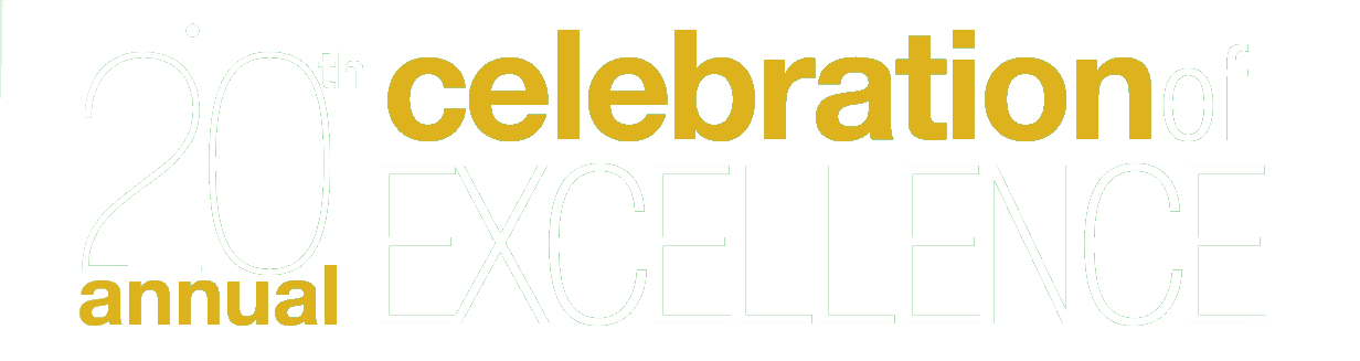 2018 Celebration of Excellence