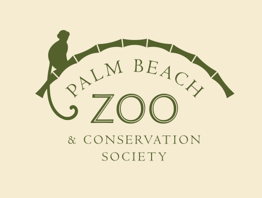 New Palm Beach Zoo logo