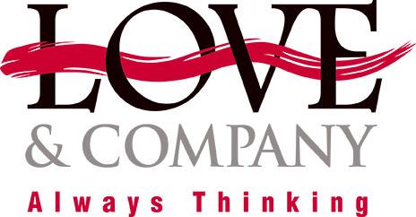 4-Love & Co - LOGO
