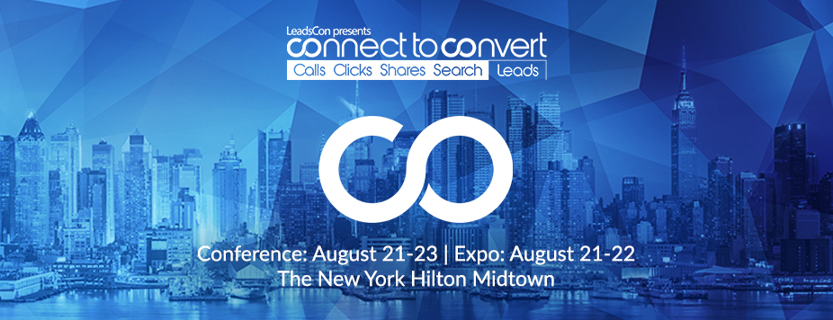 LeadsCon's Connect to Convert 2017