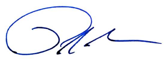 Paul Chan Signature