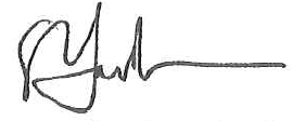 SriniVas Sadda Signature