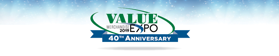 The 40th Annual Value Drug Company Merchandise Expo