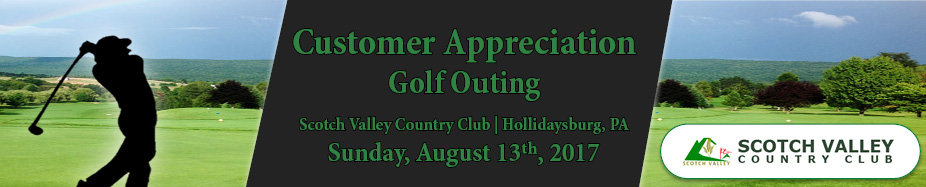 2017 Value Drug Company Customer Appreciation Golf Outing