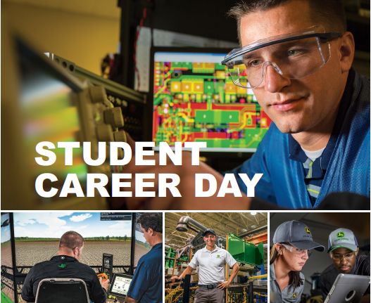PCC Student Career Day 2018
