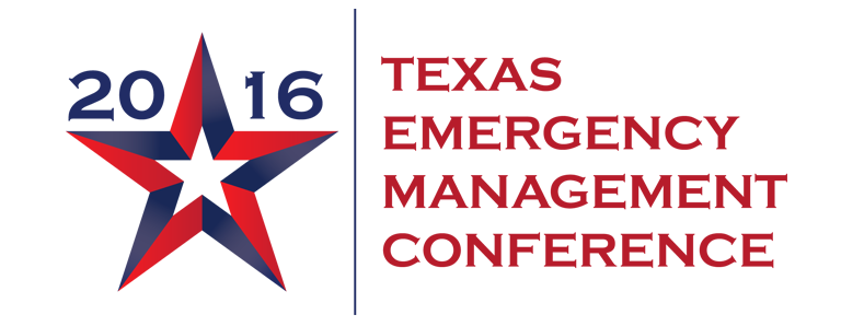 2016 Texas Emergency Management Conference