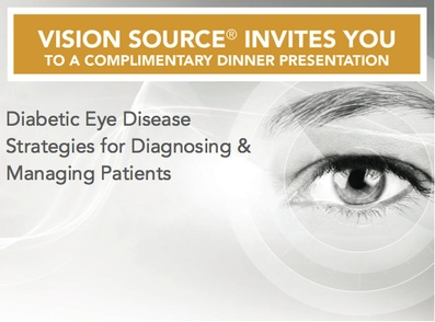 Diabetic Eye Disease