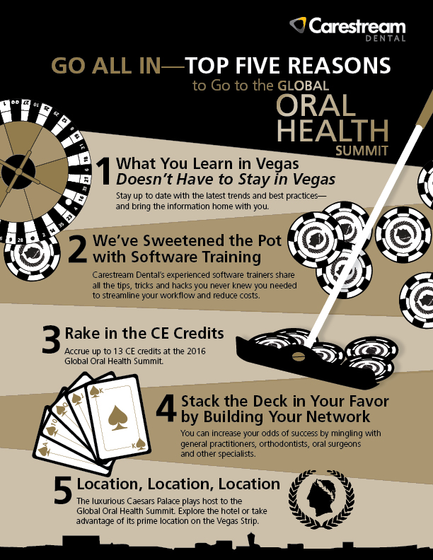 14133 Top Five Reasons to Attend GOHS Infographic_