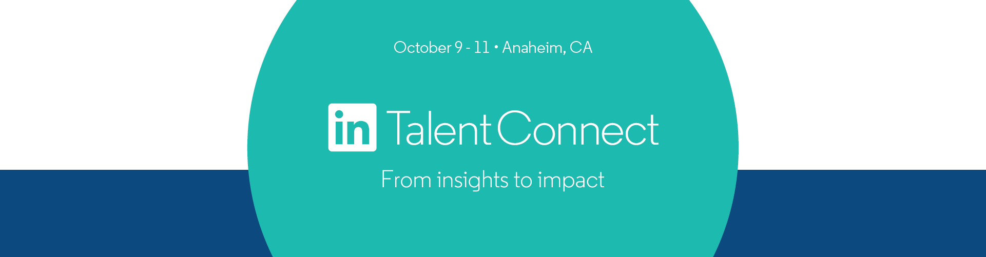 TabentConnect | October 9-11 Anaheim, Ca.