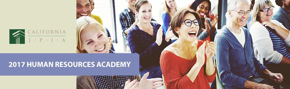 2017 Human Resources Academy