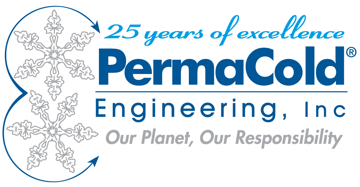 PermaCold-25th-logo