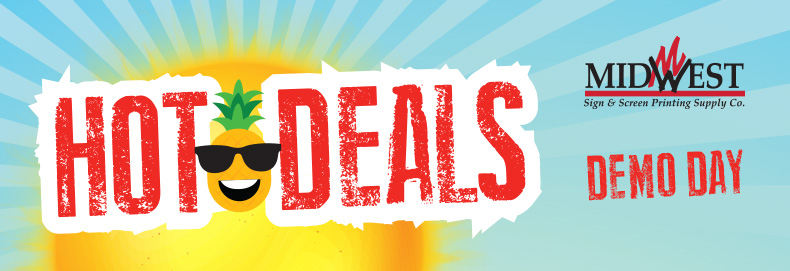 """Seattle """"Hot Deals"""" Demo Day"""